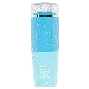 Lancome/bi-Facil Eye Makeup Remover 4.2 Oz 4.2 Oz Eye Care Cleanser 4.2 - Glasses For Wearers Makeup
