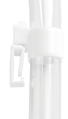 Cressi Dry PREMIUM Tuba de Plongée / Natation Transparent/Rose