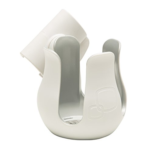 Quinny Cup Holder for Buzz Xtra, Zapp Xtra, Moodd, White