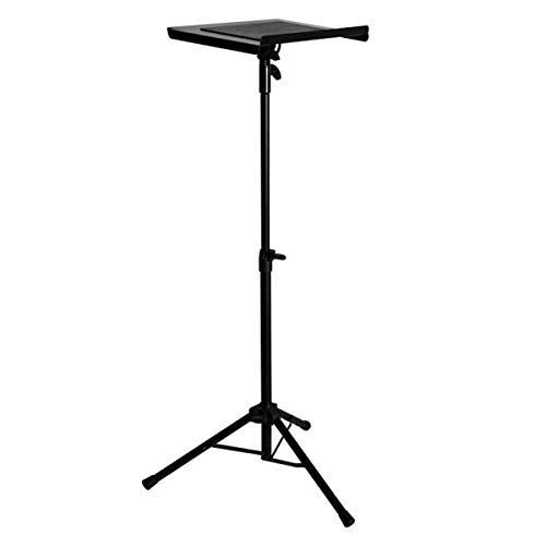 On-Stage LPT7000 Deluxe Laptop Stand (Music Notebook Stand)