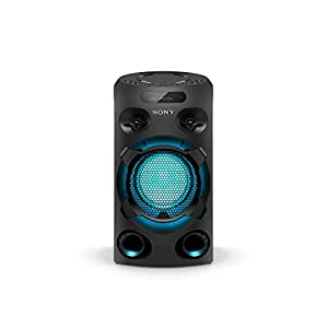 Sony MHC-V02 Enceinte Portable High Power Bluetooth 4