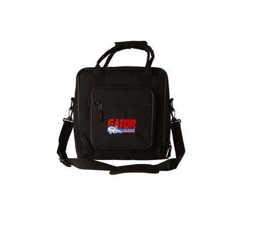 Gator 18 x 18 x 5.5 Inches Mixer/Gear Bag (G-MIX-B 1818) by Gator