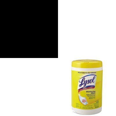 kitdpr88047earac78849-value-kit-lysol-brand-disinfecting-wipes-rac78849-and-dial-liquid-gold-antimic