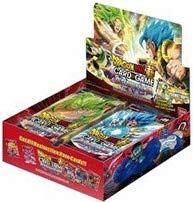 Dragon Ball Super Series 6 Destroyer Kings TCG Booster Display Box - 24 ()