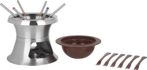 double boiler fondue - 6