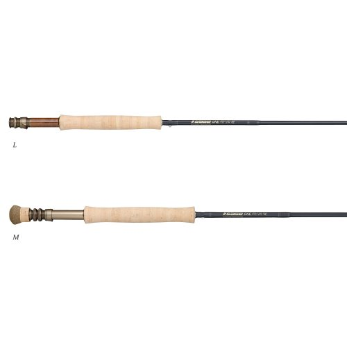 Sage ONE Fly Rod 486-4 (4pc, 4wt, 8'6