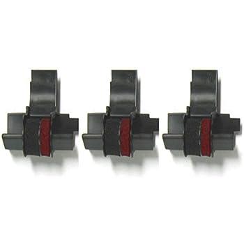 3 pack Sharp EL1750 P III Sharp Printing Calculator Ribbons IR40T Free Shipping!