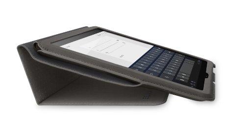 """Belkin F8N622EBC00- Funda Folio ultrafina para Samsung Galaxy Tab 10.1"""" 6"""