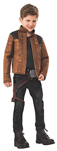 Imagine by Rubie's Solo: A Star Wars Story Han Solo Child's Costume, Small