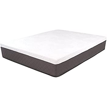 Ultimate Dreams King Size Supreme Gel Memory Foam Mattress