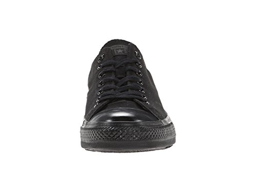 Unisex Taylor Monochrome All Zapatillas Converse Star Ox Black Core Chuck 07nqxO