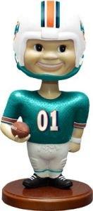 Team Bobble Head Doll - 1
