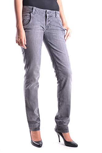 Frankie Algodon Jeans Gris Mcbi11270 Morello Mujer 1CzUq