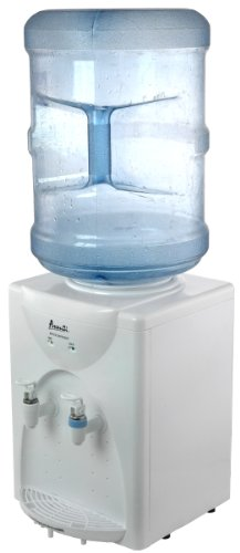 Avanti Thermo Electronic Cold and Room Temperature Water Dispenser, Countertop