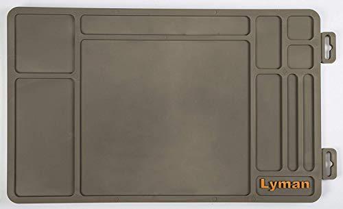 Lyman Products Essential Gun Maintenance Mat from Lyman