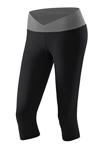 Capris Active Running Workout Leggings product image