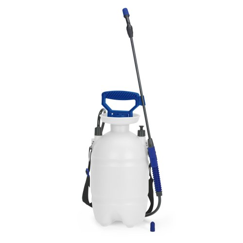 HomeRight C800909 Deck Pro Tank Sprayer, 1-Gallon