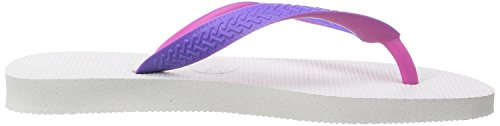 Mix White Purple Top Ragazza Bambino Havaianas Infradito qwTIS0g1