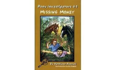 Download Missing Money (Pony Investigators Ser) pdf epub