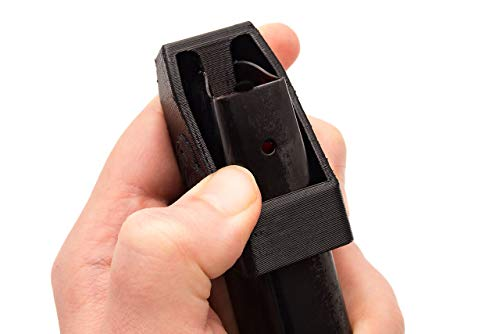 SIG SAUER Speedloaders Magazine Loader Tools for Handguns and Pocket Pistols by RAEIND Double or Single Stack Models P938, P226, P226 X5, P239, P2022-2009, Sig 1911 Black (Sig Sauer P938)