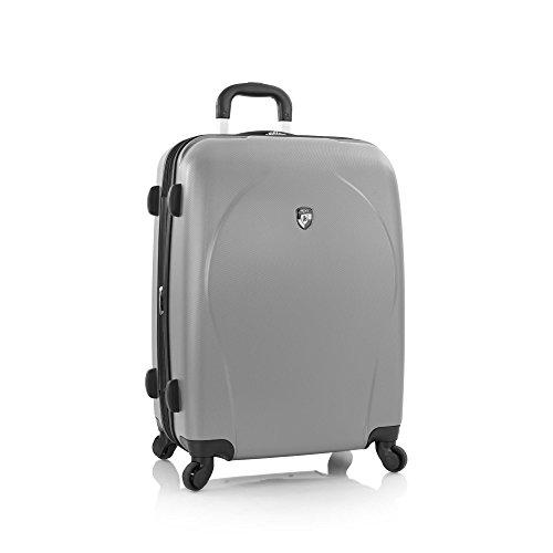 Heys Xcase Spinner 26 Inches, - Luggage Heys Lightweight