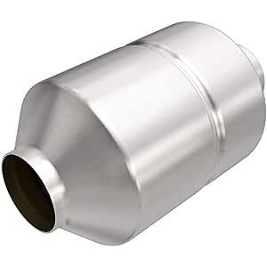 MagnaFlow 332104 Universal Fit Catalytic Converter