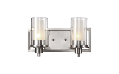Bellacor Square Sconce - 6