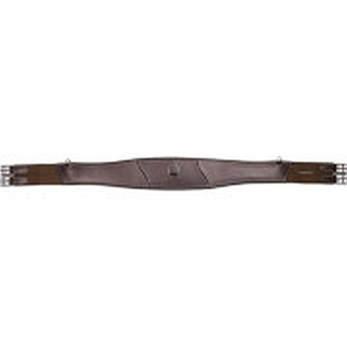 Mark Todd Flexi Leather Girth (54 inches) ()