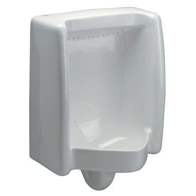 Zurn Z5760 1.0 gpf Washout Urinal with Back Sput