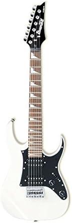 Guitarra Eléctrica Ibanez Blanca