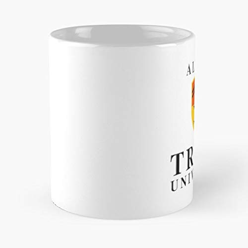 Trump University Alumni Trump University Alumni Trump College Coffee Mugs Best Gift ()