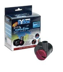 Hydor Pico 600 Centrifugal Mini Pump 160 gph (Pump 160 Centrifugal)
