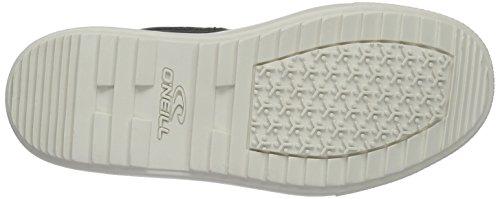 O'Neill Gnarly Ripstop Nylon - Zapatillas Hombre Gris - Grau (Grey K00)