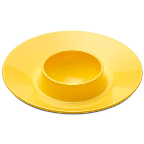 Egg Cup Yellow (Rosti Mepal 104620081300 Egg Cup, Yellow)