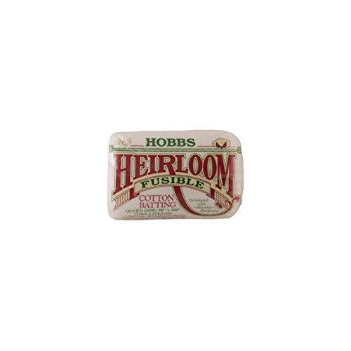 Hobbs Heirloom Fusible Crib Size 45 X 60 Hf45 ()