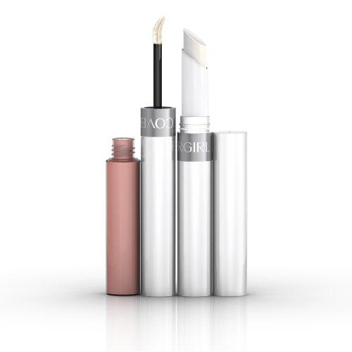 Forever Lip Color Lipstick (COVERGIRL Outlast Lipcolor Forever Fawn 598 0.06 Fl Oz)