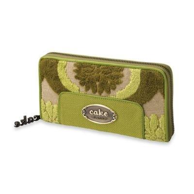 Petunia Pickle Bottom Park Avenue Pocketbook in Key Lime Cake