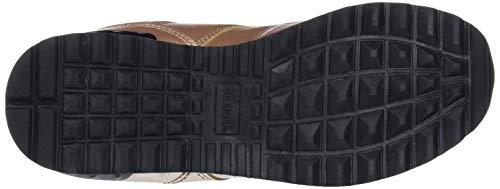para Zapatillas Nude 41570 Rosa bass3d Mujer SE5x86wqH