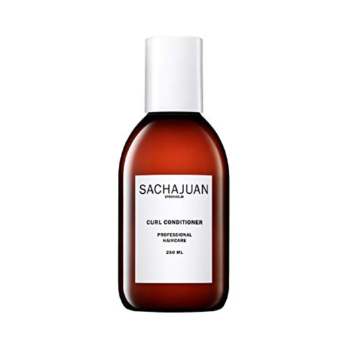 SACHAJUAN Curl Conditioner, 8.4 Fl Oz