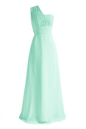 Party w mint 34 BM452L Vintage Gown ruffles Dress Women Long DaisyFormals Evening wCqpSp