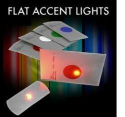 Extreme Glow Disc Golf Lights