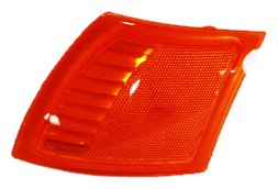 TYC 18-5930-00 Saturn VUE Driver Side Replacement Side Marker Lamp (Saturn Vue Side Marker)