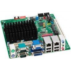 - Intel D2500CCE Atom D2500 Dual LAN & Dual COM Mini-ITX Motherboard, BLKD2500CCE