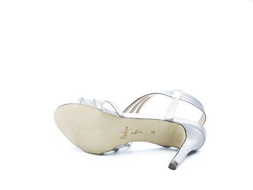 Silver Fashion Women's Sandals Silver Fashion Women's Sandals Women's Sandals Menbur Menbur Fashion Menbur Silver AOpxqZ1Ow