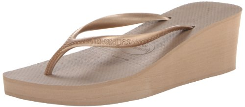 9e9c43ea0c09 Havaianas Women s High Fashion Sandal - Buy Online in UAE.