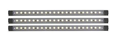 Inspired LED | LED Kitchen Light | Pro Series 3 Panel Pack