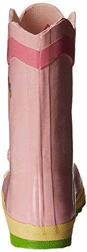Kidorable Lotus Rain Boot (Toddler/Little Kid), Pink, 7 M US Toddler by Kidorable (Image #2)