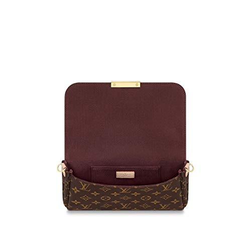 36fdaa36 Louis Vuitton Favorite MM Monogram Canvas M40718 Handbag - Buy ...