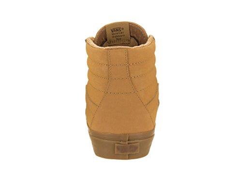 Sneaker SK8 Vans adulto VKYA7ZR HI Gum Light unisex Mono U vpvn7qgH