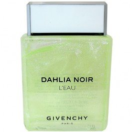 Gel Givenchy Perfume (Givenchy Dahlia Noir L'eau Women's 6.7-ounce Body Gel)